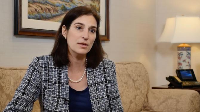 Roberta Schwartz's Passion For Healthcare and Technology