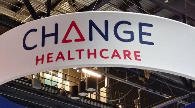 Change healthcare ipo fail