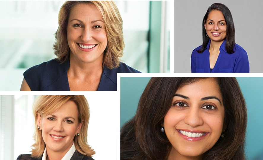 The Top 25 Women Leaders In Biotech of 2019 | The Healthcare