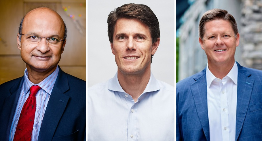 The Top 50 Healthcare Technology CEOs Of 2020